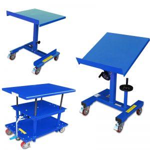 TWS150 /MLT2000 tilt work table