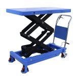 iTF30 ручной гидравлический подъемный стол