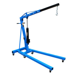 SCP2000A workshop floor crane